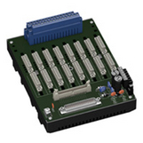 H-System termination boards