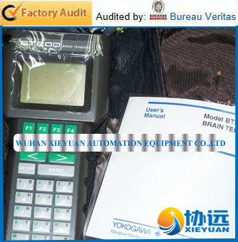 Yokogawa BRAIN communicator BT200,JAPAN YOKOGAWA BT200 PRICE AND SUPPLIER