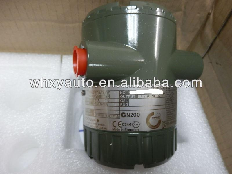 2014 Low price Yokogawa YTA310 Highly Accuate Temperature Transmitter