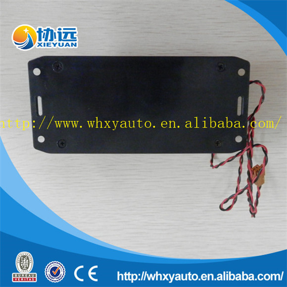 IC693ACC337 TBQC Base for IC693MDL654/655/752/753