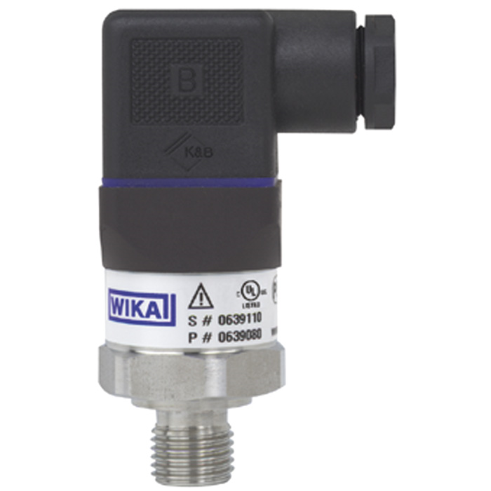 Model A-10 Pressure transmitter For general industrial applications