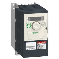Schneider Altivar 312 - Drives for compact machines from 0.18 to 15 kW