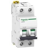 Schneider  iC60LMA - Motor protection Miniature Circuit Breaker up to 40A