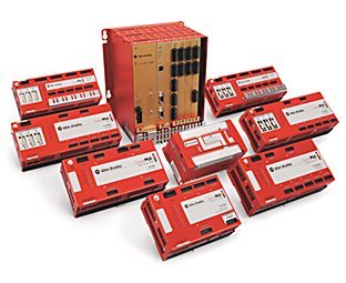Rockwell GuardPLC Safety Control Systems