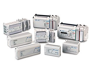 Rockwell MicroLogix Control Systems