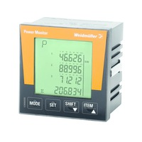 weidmueller power monitor