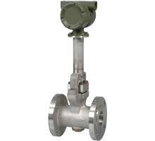 Yokogawa digitalYEWFLO Vortex Flowmeter High process Temperature Version / Cryogenic Version (DY-HTLT)