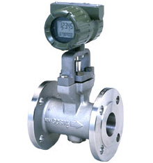 Yokogawa digitalYEWFLO Fieldbus Type Vortex Flowmeter
