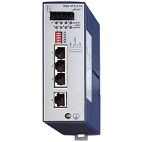 Hirschmann RS2-4TX EEC 943 819-001 UNMANAGED SWITCHES