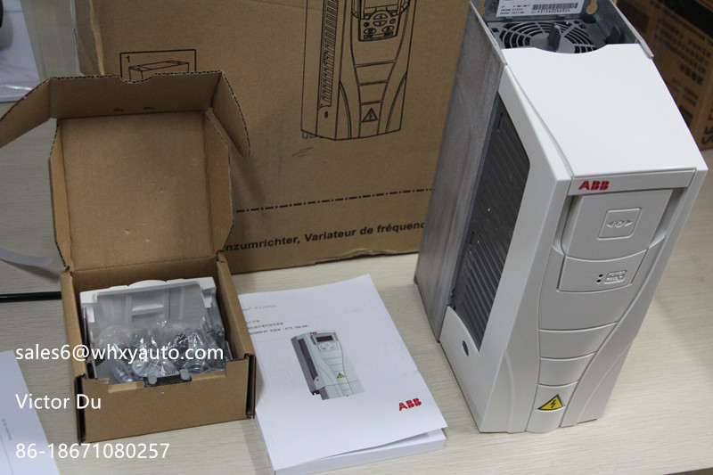 ABB industrial drives ACS800-01-0003-3+P901