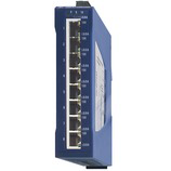 Hirschmann SPIDER II 8TX/2FX EEC 943 958-211 Entry Level Industrial ETHERNET Rail-Switch