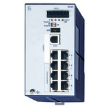 Hirschmann RS20-0800T1T1SDAE 943 434-021 Compact OpenRail Fast Ethernet Switch 4-25 ports