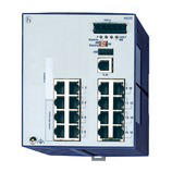 Hirschmann RS20-1600T1T1SDAE 943 434-023 Compact OpenRail Fast Ethernet Switch 4-25 ports