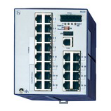 Hirschmann RS20-2400T1T1SDAE 943 434-041 Compact OpenRail Fast Ethernet Switch 4-25 ports