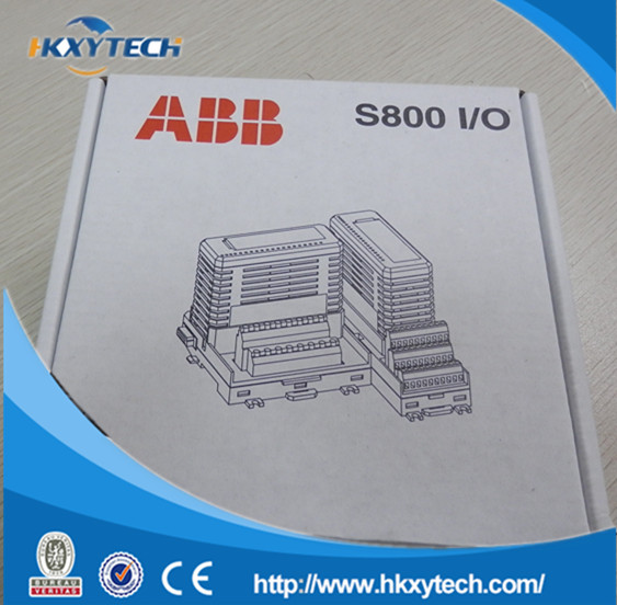 ABB PROFIBUS DP-V1 Communication Interface CI801