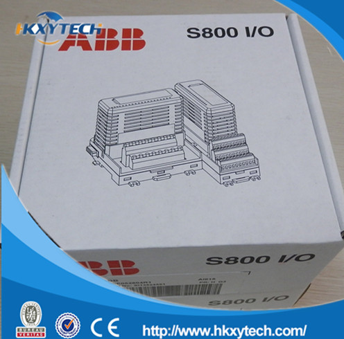 ABB AI895 Analog Input 1*8 channels