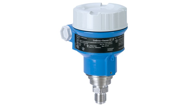E+H Absolute and gauge pressure Cerabar PMP51 Endress+Hauser PMP51 pressure transmitter