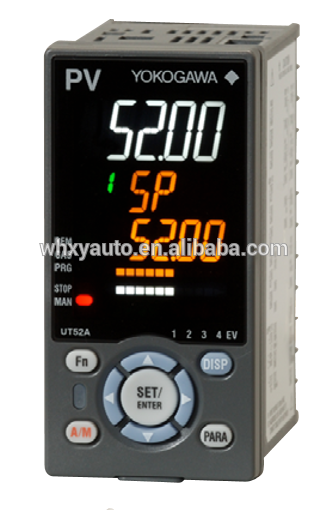 Temperature Controller UT52A Series