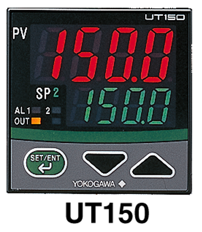 UT150 Temperature Controller