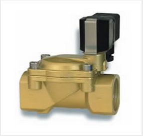 Norgren Process Industry/Namur Valves