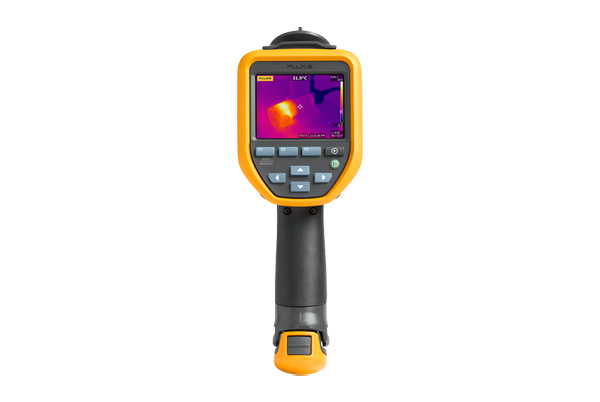 Fluke TiS20 Infrared Camera Performance Series Easy to use frontline troubleshooting Infrared Cameras and Gas Detectors