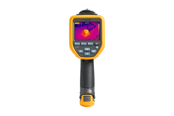 Fluke TiS10 Infrared Camera Infrared Cameras and Gas Detectors Performance Series Infrared Camera