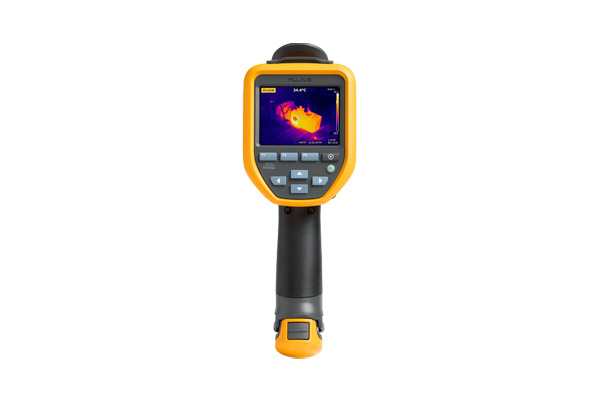 Fluke TiS55 Infrared Camera Infrared Cameras and Gas Detectors Performance Series Infrared Cameras