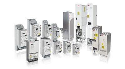 ABB Accessories for ACS800/510/550 Frequency Converter