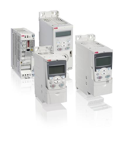 ABB ACS55-01E-01A4-2 Frequency Converter 3ABD68878331 Drives Low voltage AC drives Micro drives