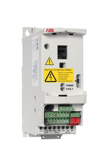 ABB ACS310-03E-01A3-4 Frequency Converter 3ABD0000039685 Low voltage General purpose drives