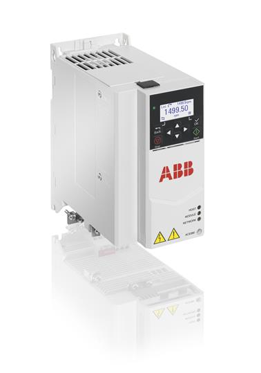 ABB ACS380-040S-02A4-1 Frequency Converter 3ABD00045156 Low voltage AC drives Machinery drives