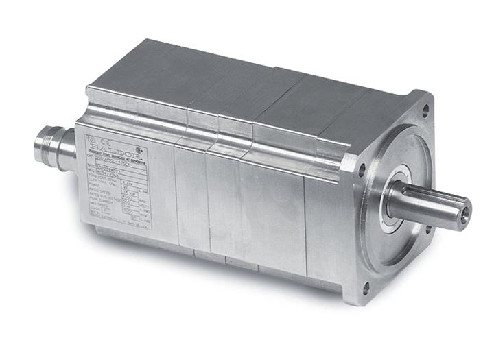 ABB SSBSM80C-275CF Servo Motors 3ABD00035624 Motors and Generators AC Brushless Servo C-Series Motors