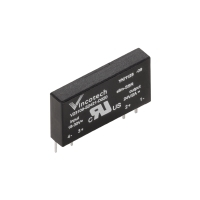 Weidmuller SSS RELAIS 24V/24V 2ADC 4061190000 Electronics Solid-state relays