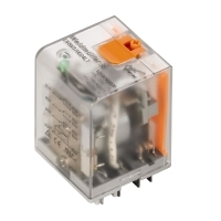 Weidmuller DRH173024LT Electronics Relay module D-SERIES - Industrial relay modules