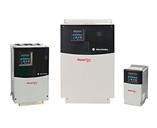 Allen-Bradley 22C-B012F103 PowerFlex 400 AC Drives Compact Low-voltage AC Drives Rockwell Automation