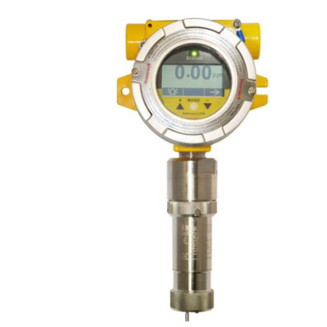 Honeywell Analytics RAEGuard 2 PID fixed photoionization detector Explosion-Proof Transmitters
