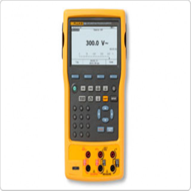 Fluke 754 Documenting Process Calibrator-HART Process Calibration Tools Multifunction Calibrators