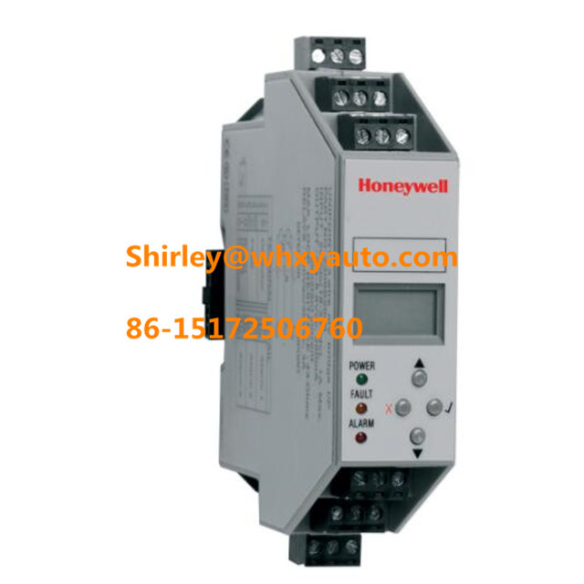 Honeywell Analytics 2306B2000 Unipoint Controller Gas Detection Controllers