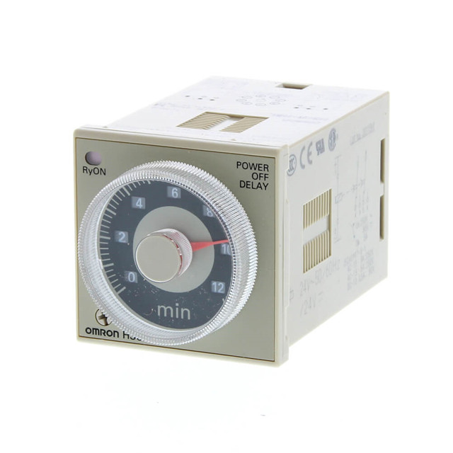Omron H3CR-A8 100-240 VAC Solid-state Multi-functional Timers Omron H3CR-A8 100-240 VAC Solid-state Multi-functional Timers in stock